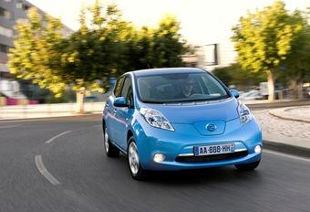 Wereld Auto van het Jaar 2011 #1