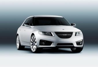 Accord entre Saab et Pang Da #1