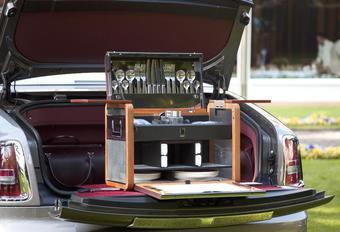 Rolls-Royce Bespoke #1