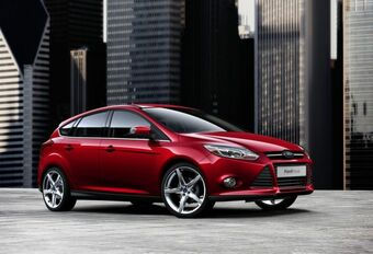 Ford Fiesta & Focus Econetic Technology #1
