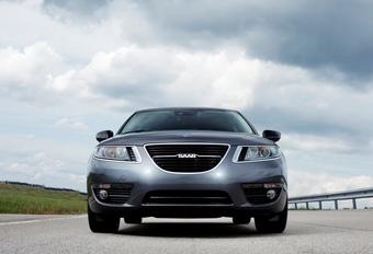 Saab vendu aux Chinois #1