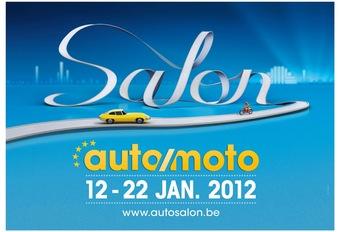 Autosalon 2012 #1