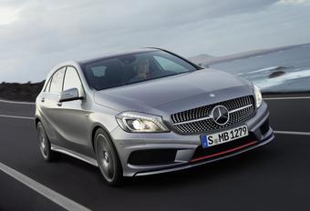 La plus belle voiture de l'année #1