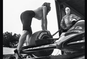 Calendrier Pirelli 2014 #1