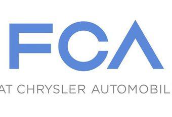 Fiat Chrysler wordt FCA #1
