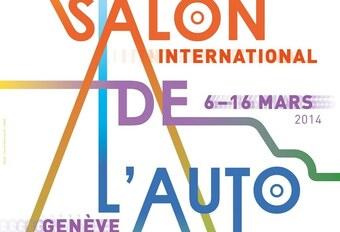 84e salon de Genève #1