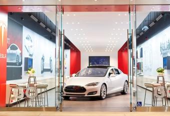 Daimler verkoopt zijn laatste Tesla-aandelen #1