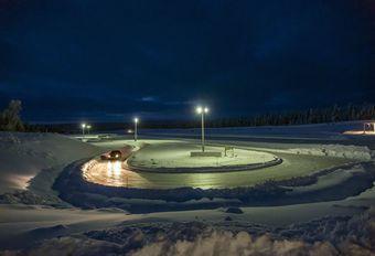 Fins testcentrum voor Goodyear-Dunlop #1