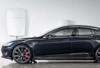 Tesla zet volgende stap #1
