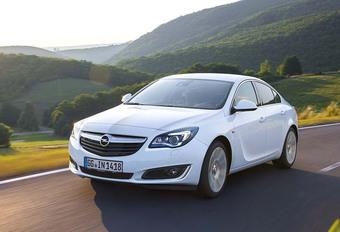 Opel Insignia: deze zomer met 1.6 CDTI en connectiviteit #1
