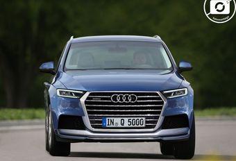 Hoe zouden de toekomstige Audi Q1, Q3 en Q5 eruit kunnen zien? #1