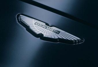 Aston Martin komt met de DB11 #1