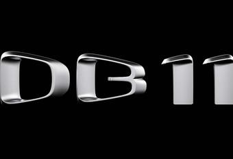 Aston Martin DB11 komt in 2016 met V8 en V12 #1