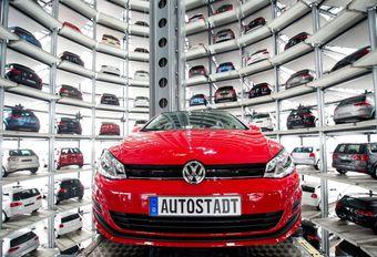 Affaire Volkswagen : un long chantier en perspective #1