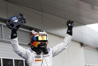 F1 2016: de opties van Stoffel Vandoorne #1