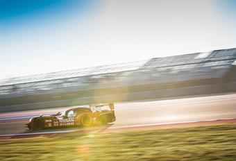 Nissan GT-R LM Nismo krijgt herkansing #1