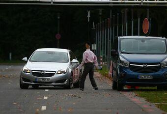 VIDÉO - Projet UR:BAN : développer des aides à la conduite en ville #1