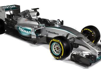 2016-regels voor F1-motoren slecht nieuws voor Mercedes #1
