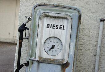 Le Diesel peut résister au scandale VW #1