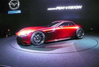 REPORTAGE   Tokyo Motor Show : un optimisme prudent #1