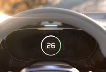Volvo Time Machine Concept : pour gagner du temps #1