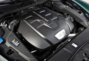 Dieselgate: EPA vindt ook sjoemelsoftware in 3.0 V6 TDI #1