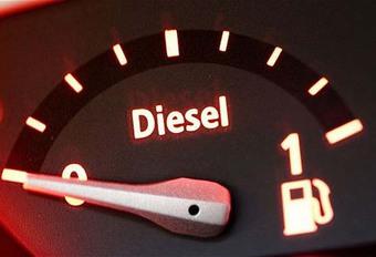 Un véhicule Diesel coûterait 700 € par an à la collectivité #1