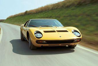 Italian Car Passion : un voyage en Italie à Autoworld #1