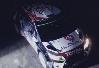 Sébastien Loeb se la joue Ken Block dans un Gymkhana #1