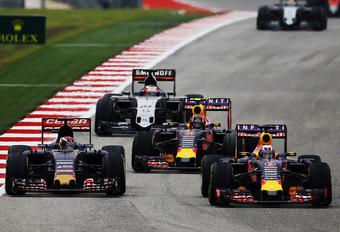 Officieel: met deze F1-motoren rijden Red Bull en Toro Rosso in 2016 #1