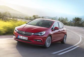 Opel : des chiffres de consommation réelle publiés dès 2016 #1