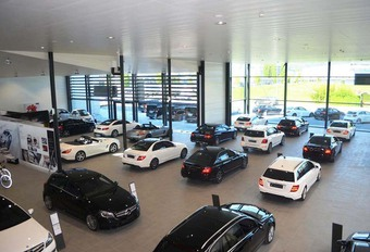 Waarop letten als je een nieuwe wagen koopt? Hoe onderhandelen? #1