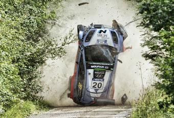 Autosport in 2015 (2): Volkswagen pakt (bijna) alle WRC-prijzen #1
