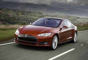 Salon auto de Bruxelles 2016: les nouveautés chez Tesla #1