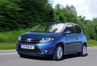 Dacia : encore des nouveautés en 2017 #1