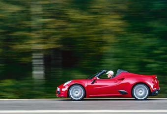 Onze 10 favoriete sportwagens van 2015 #1