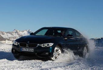 Veel updates bij BMW #1