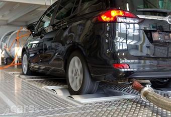 La VRT accuse Opel de modifications en cachette #1