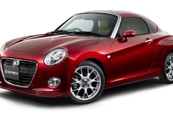 Toyota wil Daihatsu volledig overnemen #1