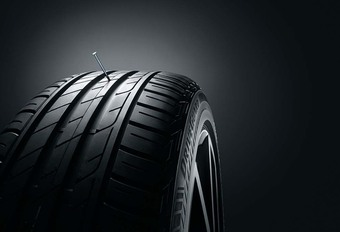 Bridgestone DriveGuard : le Run-Flat universel #1