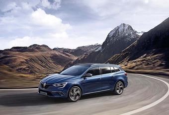 Renault Mégane Grandtour : priorité à la modularité #1