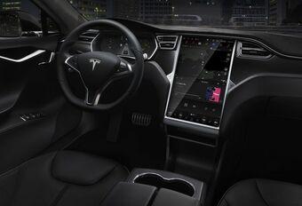 Tesla : y a-t-il un législateur à bord ? #1