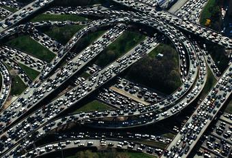 In welke steden zijn de verkeersopstoppingen het zwaarst? #1