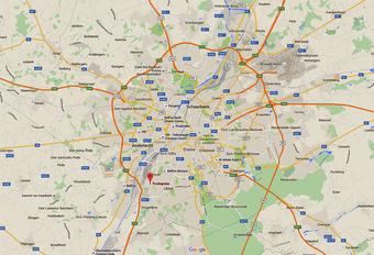 Vlaanderen investeert 2 miljard euro in de verbreding van de Brusselse Ring #1