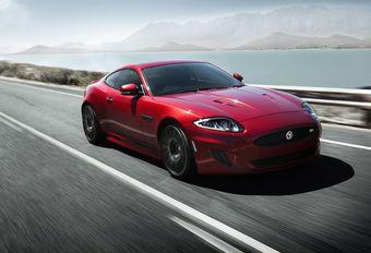 La Jaguar XK ne devrait pas revenir #1