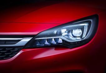 Consommation : Opel publiera les chiffres WLTP dès cet été #1