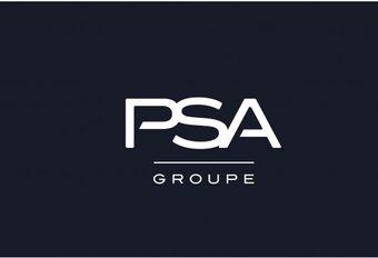 Nouveau logo et nouveau nom pour PSA #1
