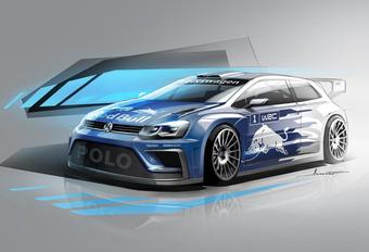 Zorgen om 2017-versie van de VW Polo R WRC #1