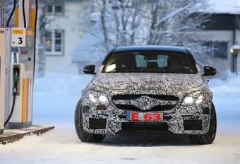 Hoe snel en hoe krachtig zijn de Mercedes-AMG E63 en E63 S? #1