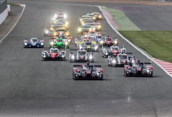 Druk autosportweekend: wie won waar? #1